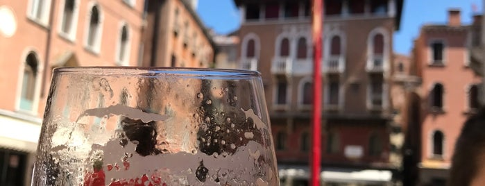 black-jack is one of Venice trip.