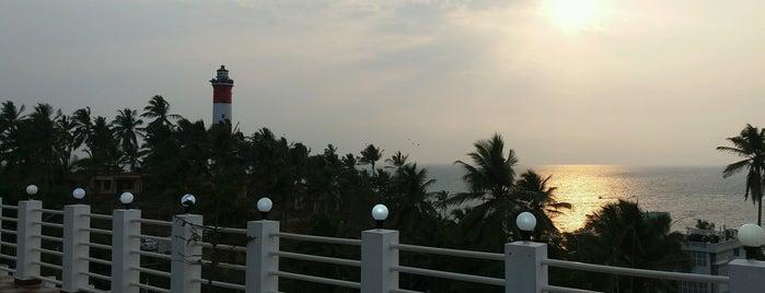 Sagara beach resort is one of Orte, die Yunus gefallen.