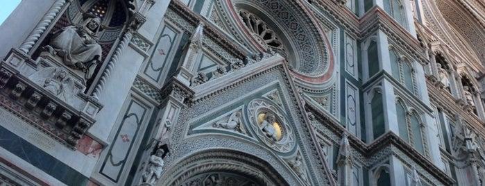 Cattedrale di Santa Maria del Fiore is one of visit again.