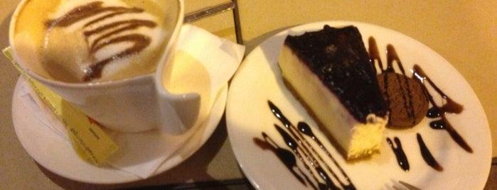 Café Du Jardin is one of Riyadh - Coffee Shops.