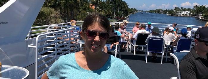 Lady Atlantic Cruise is one of Elizabeth 님이 좋아한 장소.