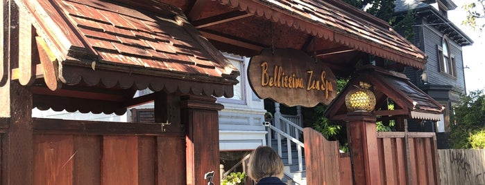 Bellissima Day Spa is one of Berkeley/Oakland/East Bay.