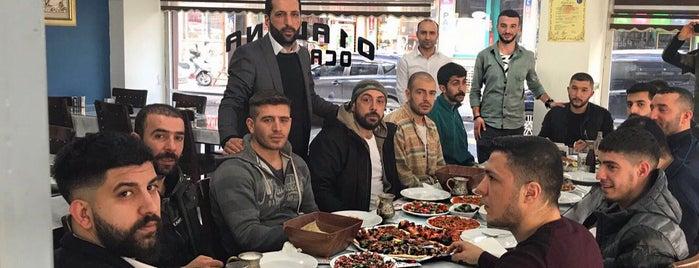 01 Adana Ocak Başı Kebap is one of İstanbul yeme içme.