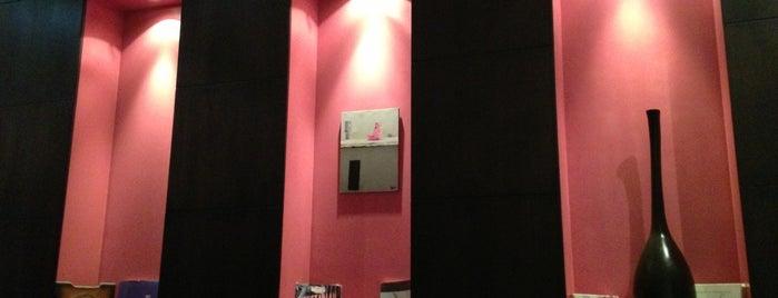 La Vida Lounge is one of สถานที่ที่บันทึกไว้ของ Fahad.