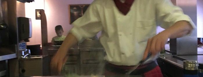 Tippenyaki is one of Cao'nun Beğendiği Mekanlar.
