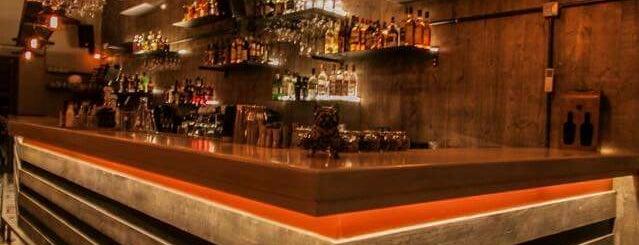 Brokies MoodBar is one of Athens Best: Bars.