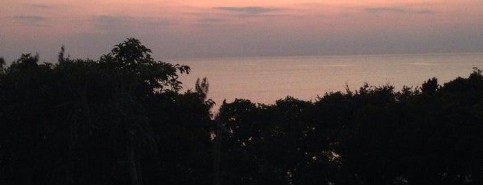 Manta Resort is one of Tanzania 🇹🇿.