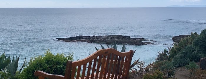 Montage Laguna Beach is one of wedding hotels.