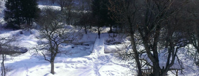 горы казачка is one of Aigerim 님이 좋아한 장소.