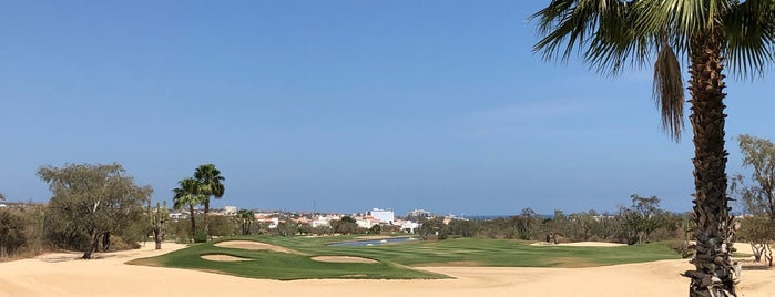 Cabo San Lucas Country Club is one of Los Cabos.