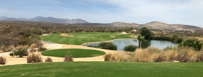 Club Campestre San Jose is one of Juan Fco Arriaga Cさんのお気に入りスポット.