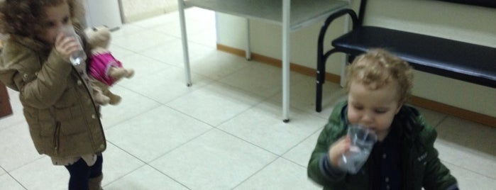 Детский Доктор is one of Locais curtidos por Svet.