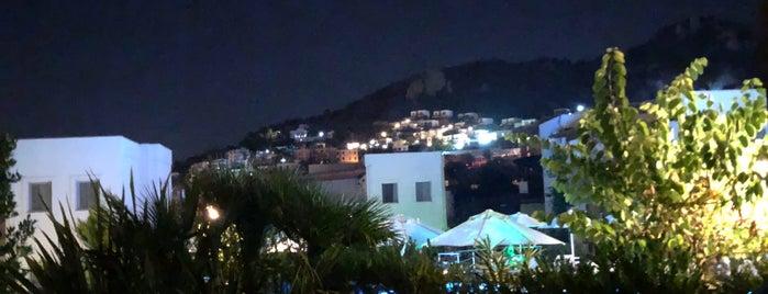 Dibek Homes Villa & Hotel is one of Tempat yang Disukai Ali.