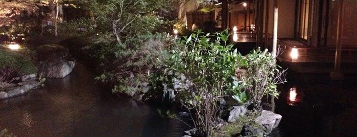 Kinugawa Grand Hotel Yume no Toki is one of 日光/鬼怒川温泉.