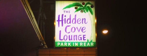 Hidden Cove is one of Karaoke.