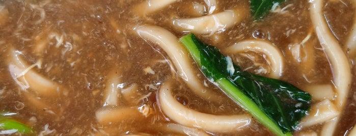 和记肥老炒粉档 is one of KL Food List.