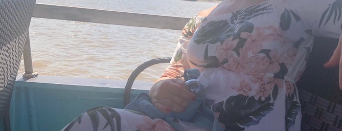 Mekong Delta Boat Trip is one of 동현'ın Beğendiği Mekanlar.