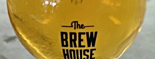 The BrewHouse is one of California Breweries 4.