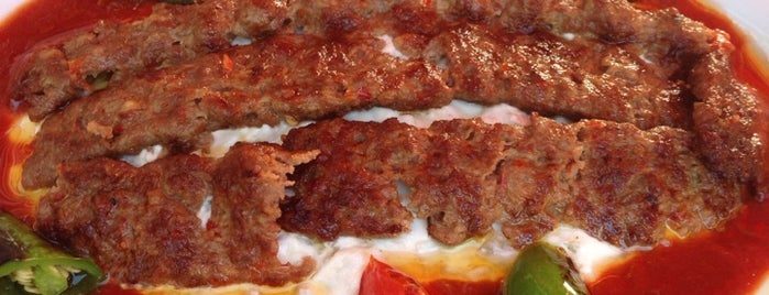 Altınşiş Ocakbaşı is one of kebap.