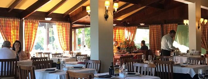 Paesi Restaurante is one of Melina : понравившиеся места.