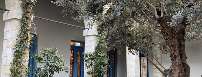 Sir Paul Hotel is one of Cyprus.