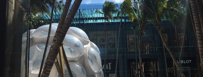 Miami Design District is one of Miami.