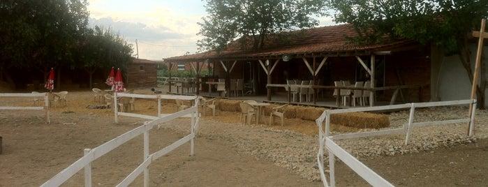 Arazbey At Ciftligi is one of My Lıst.