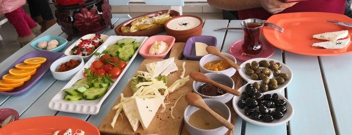 Batıköy Mandıra & Kahvaltı is one of Eskisehir.
