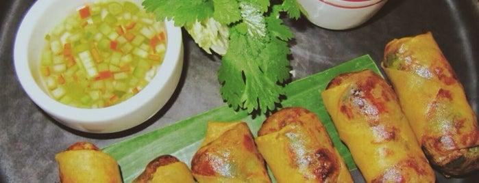 A Food Affair is one of Gault Millau.
