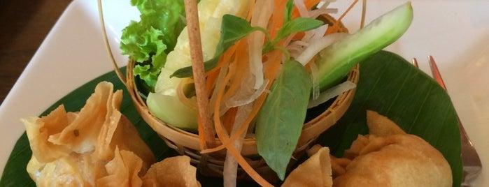 Le Siam Thai Restaurant is one of Phuket.