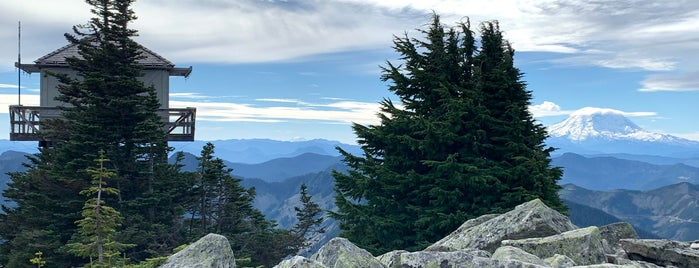 Granite Mountain is one of Parks, Hikes, and Scenic Views.