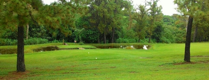 Bastos Golf Club is one of Golf Courses in Brazil.
