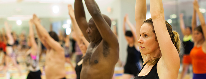 Bikram Yoga Scarsdale is one of Westchester.
