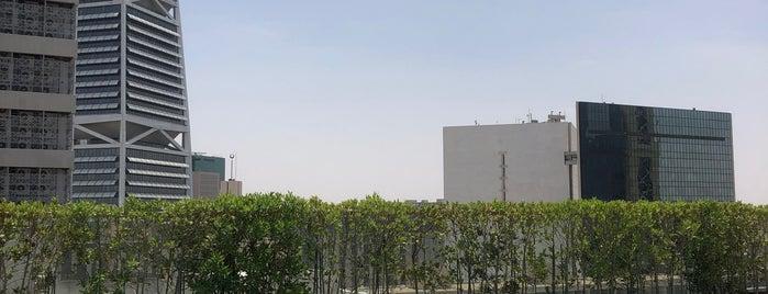 Centro Olaya Rotana is one of Riyadh 🇸🇦.