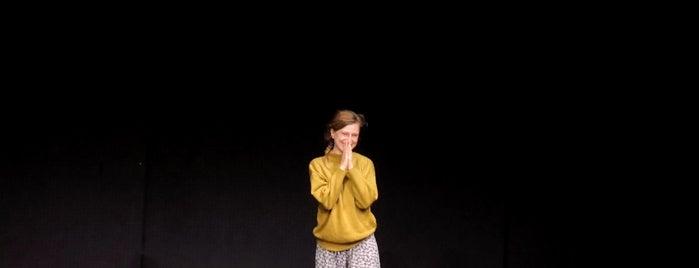 Moda Sahnesi is one of Evren'in Beğendiği Mekanlar.