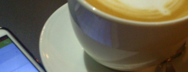 Luca & Tosh Coffee Lab is one of Must Visit in Olongapo City - #visitUS.