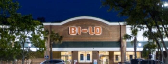 Bi-Lo is one of Orte, die West gefallen.