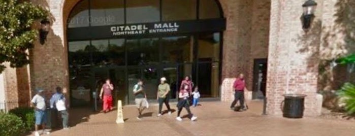 Citadel Mall Food Court is one of Orte, die West gefallen.