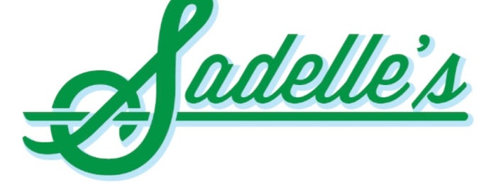 Sadelle's is one of NV, AZ, UT.