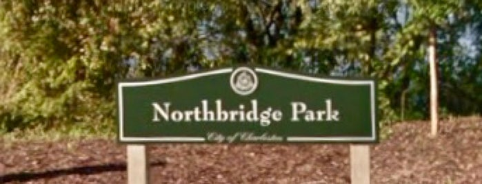 Northbridge Park is one of Charleston, South Carolina.