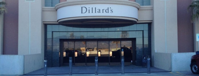 Dillard's is one of Tucson.