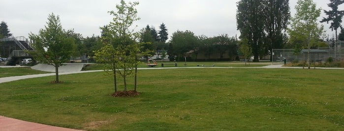 Crown Hill Park is one of Seattle's 400+ Parks [Part 1].