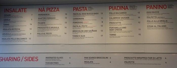 VIA CIBO | italian streetfood is one of huiline 님이 좋아한 장소.
