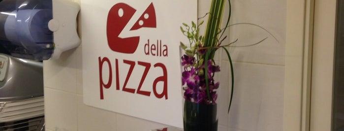 Arte della Pizza is one of Venezia.