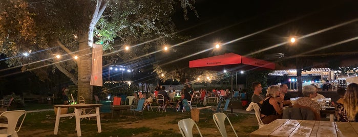 Mas Sorrer Jazz Club is one of Costa Brava 34+1 Top Restaurants.