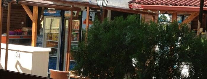 Sezgin Pide is one of Lugares favoritos de Cem.
