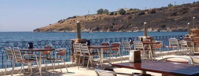 Bardakçı Restaurant is one of Bodrum.