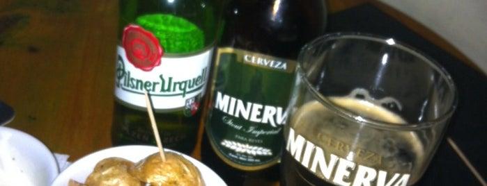 Utopía: Belgian Beer & Bistro is one of Puebla.