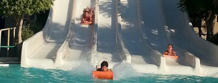 Water Park is one of Posti che sono piaciuti a Nur.