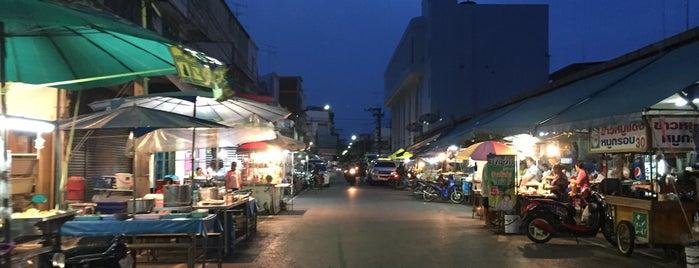 ตลาดโต้รุ่ง บ้านโป่ง is one of ราชบุรี.